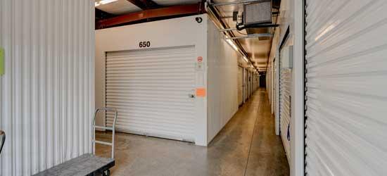 Secure storage property Mobile, AL